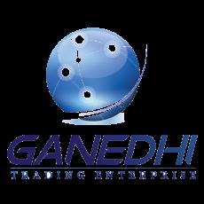 GanedhiLogo